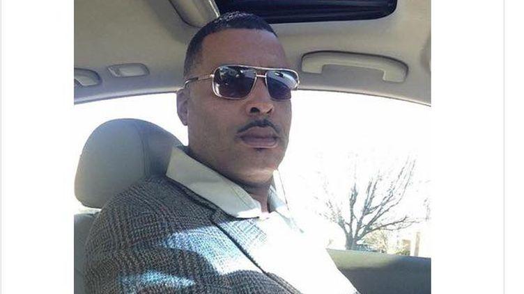 Donald Chip Pugh a été arrêté en Floride (Etats-Unis), le 13 janvier 2016, après avoir envoyé un selfie à la police. (LIMA POLICE DEPARTEMENT)