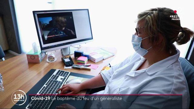 Hauts-de-France : les conséquences de l'épidémie pour les cabinets de médecin