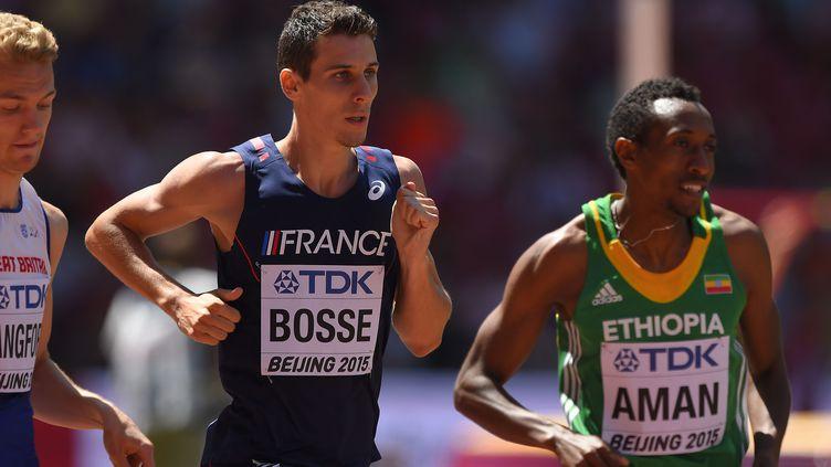 Pierre-Ambroise Bosse (Pékin 2015) (JULIEN CROSNIER / DPPI MEDIA)