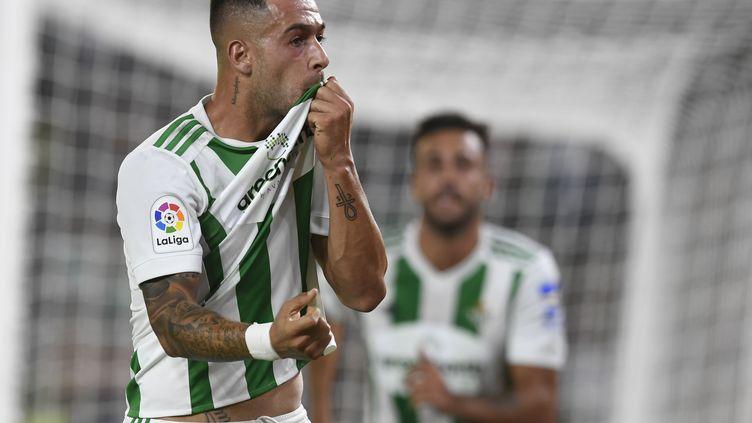Le Betis Seville retrouve son lustre en Liga (CRISTOBAL DUENAS / SPAINDPPI)