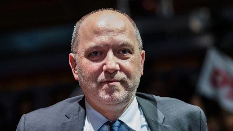 (Denis Baupin, vice-président de l'Assemblée nationale © maxPPP)