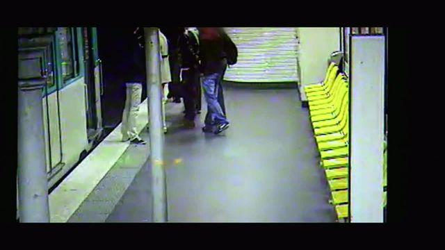 Quand un voleur sauve sa victime