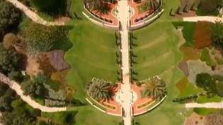 Jardins Israël (France 2)