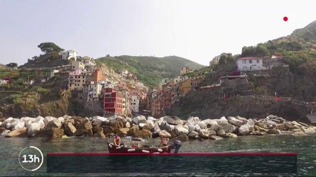 Feuilleton : les Cinque Terre, perles d'Italie (4/5)