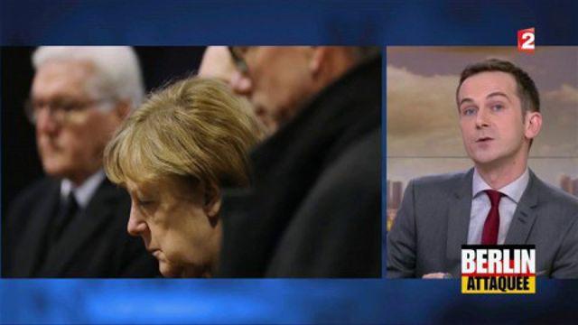 Attentat à Berlin : l'Allemagne est-elle une cible de choix du terrorisme ?
