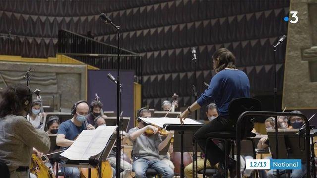 Musique : Woodkid a composé le morceau de la passation entre Toky 2020 et Paris 2024