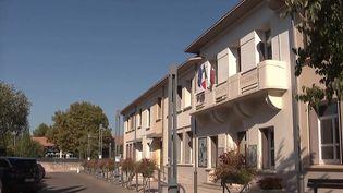 """""""Le Grêlé""""a été conseiller municipal delacommune dePrades-le-Lez (Hérault). (CAPTURE ECRAN FRANCE 3)"""