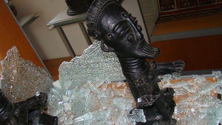 Les statuettes africaines du musée de Rochefort  (Ville de Rochefort)