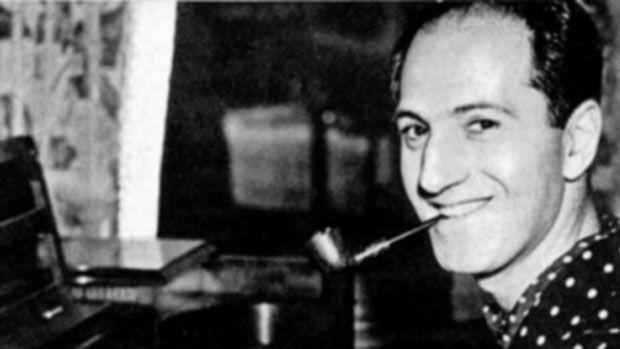 George Gershwin  (DR)