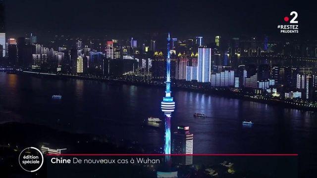 Chine : 5 000 personnes placées en quarantaine à Wuhan