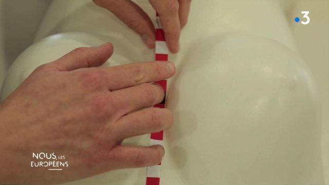 VIDEO. Allemagne : des assistantes médicales tactiles non voyantes pour le dépistage précoce du cancer du sein