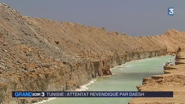 Après l'attentat, la Tunisie ferme sa frontière avec la Lybie