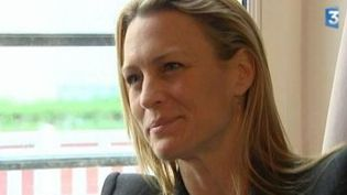 Deauville 2009: interview de Robin Wright Penn  (Culturebox)