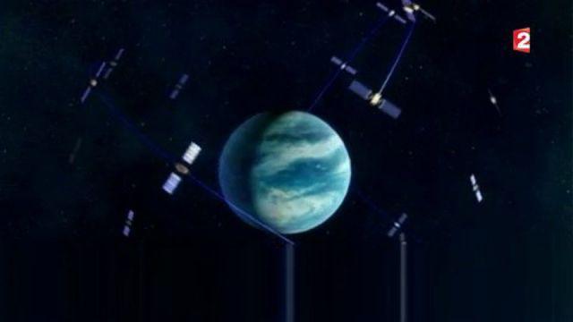 Galileo : la nouvelle conquête européenne