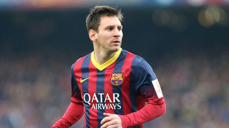Le Barça attend un retour en forme de star Lionel Messi (MANUEL BLONDEAU / AOP PRESS)