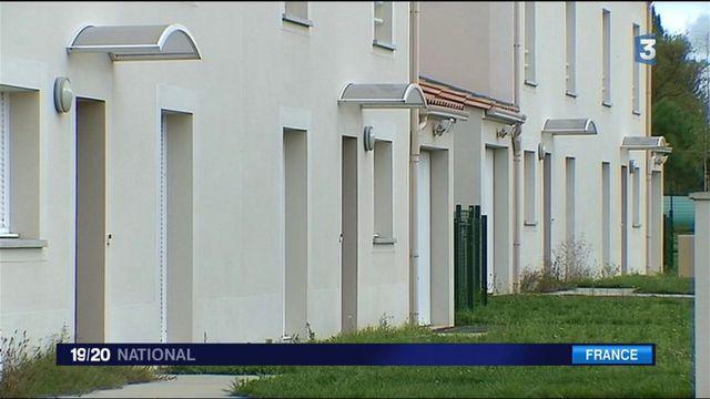 Gironde : des dizaines de logements EDF flambant neufs mais inoccupés