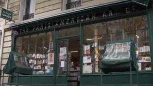 Reconfinement : les librairies acceptent difficilement la fermeture imposéev (FRANCEINFO)