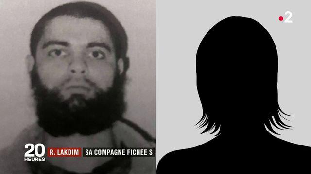 Attaques terroristes dans l'Aude : la compagne de Radouane Lakdim  entendue par la DGSI