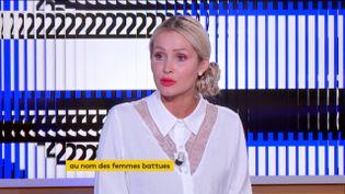Tatiana-Laurens Delarue (FRANCEINFO)