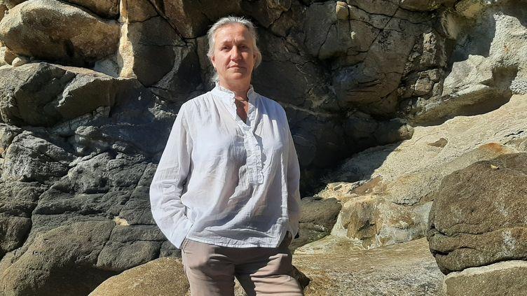 Irène Frachon, lanceuse d'alerte pour l'affaire du Mediator. (SEBASTIEN BAER / RADIO FRANCE)