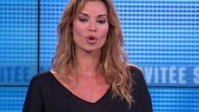 """""""Avanti !"""", présentée par Ingrid Chauvin"""