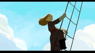Le film d'animation français a la côte  (France3/culturebox)