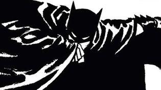 Batman The Dark Knight Returns – N&B – 75 ANS Urban Comics  (Frank Miller)