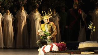"""""""Oedipe"""" à l'Opéra Bastille (ELISA HABERER)"""
