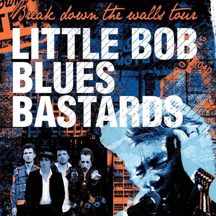 (Little Bob / DR)