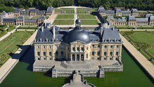 Le château de Vaux-le-Vicomte  (LIONEL LOURDEL / PHOTONONSTOP)