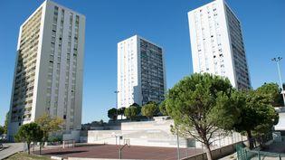 Cité de la Solidarité dans les Quartiers Nord de Marseille, le 30 octobre 2015. (Photo d'illustration) (MAXPPP)