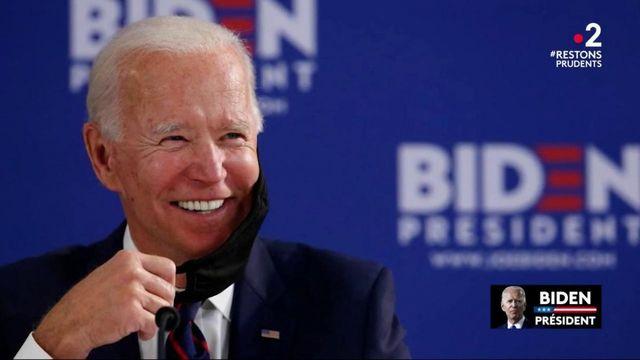 Présidentielle américaine : les premiers défis de Joe Biden à la présidence du pays