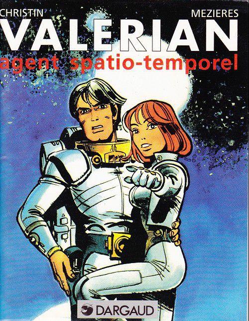 """La BD est publiée pour la première fois en 1967 dans le magazine """"Pilote"""" et éditée chez Dargaud dès 1970  (Dargaud)"""