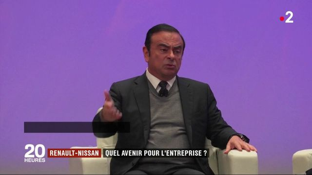 Renault-Nissan : quel avenir pour l'entreprise ?