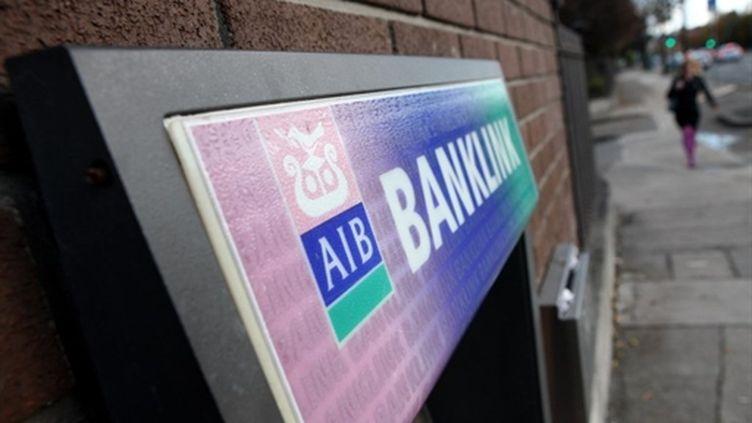 Allied Irish Banks (AFP/PETER MUHLY)