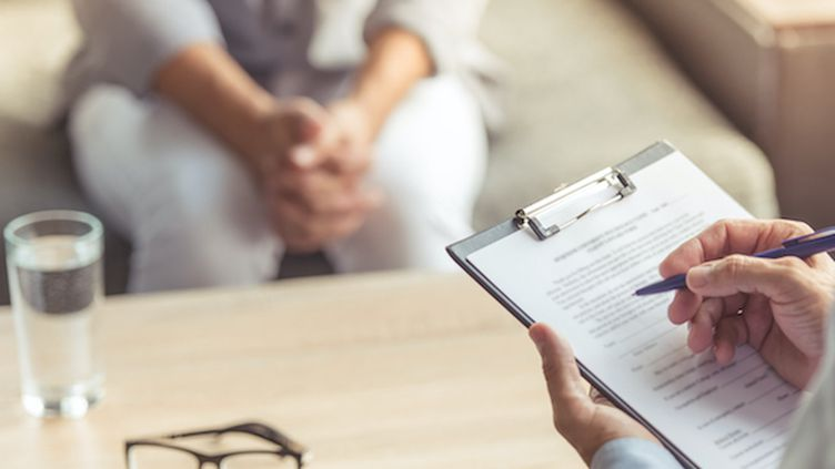 Remboursement des consultations chez le psychologue : le « oui, mais » des professionnels (© photo Vadimguzhva/iStock)