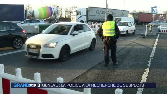 Menace terroriste : la Suisse en état d'alerte