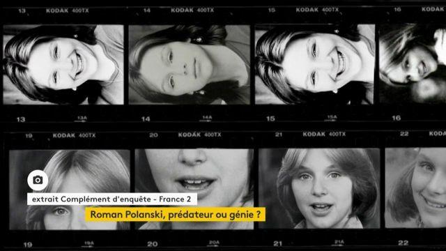Agression sexuelle : une accusatrice de Romand Polanski témoigne