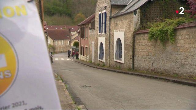Circulation : un village se mobilise contre l'application Waze