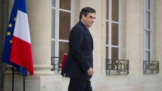 François Fillon (AFP)