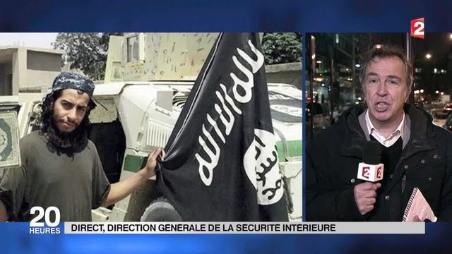 Attentats de Paris : 90 terroristes seraient arrivés en France avec Abaaoud
