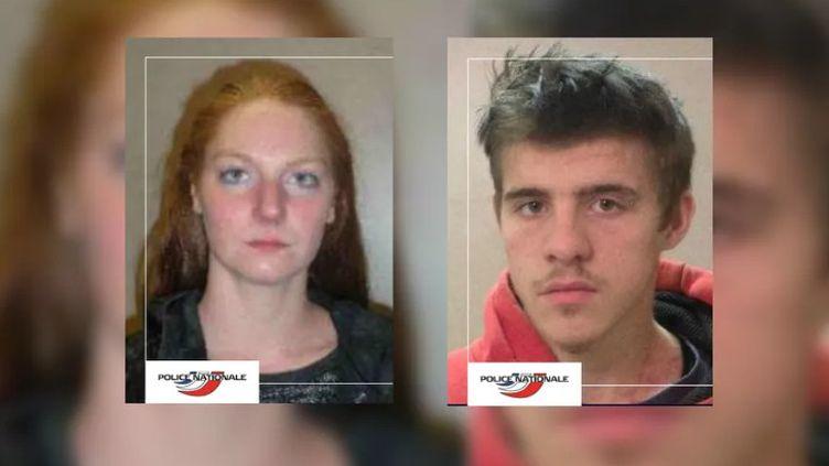 Après la disparition d'un bébé de2 mois, la police de Roubaix a lancé vendredi 16 août un appel à témoins pour retrouver les parents de l'enfant. (CAPTURE D'ECRAN / TWITTER POLICE 59)