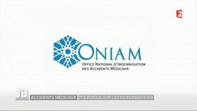 Accidents médicaux : polémique sur les indemnisations