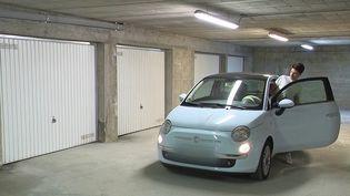 Fiscalité : l'autopartage, une fausse bonne idée pour compléter ses revenus ? (France 3)