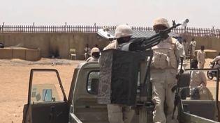 Attaques au Burkina Faso : 160 personnes sont décédées. (FRANCEINFO)