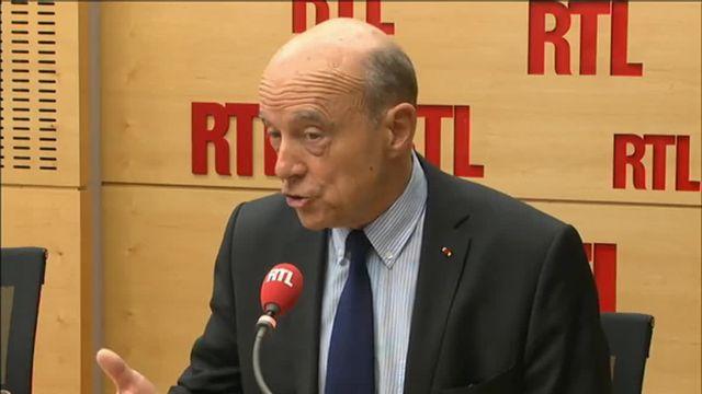 Alain Juppé sur la position de François Fillon sur l'IVG