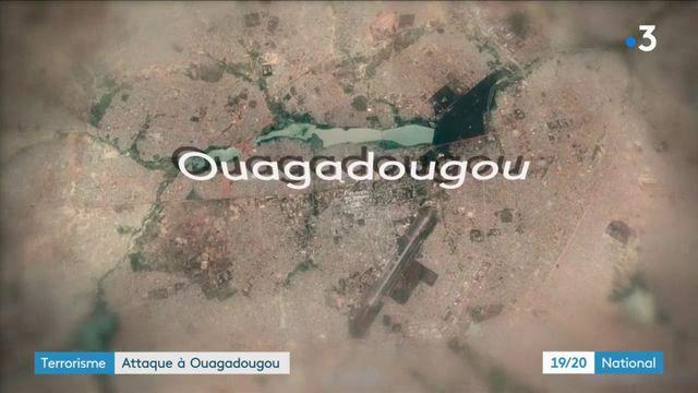 Attaque au Burkina Faso : le parquet de Paris ouvre une enquête pour terrorisme