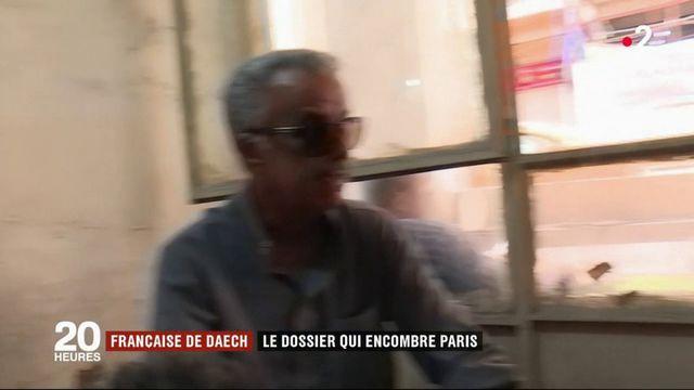 Irak : le procès d'une djihadiste française présumée a été reporté
