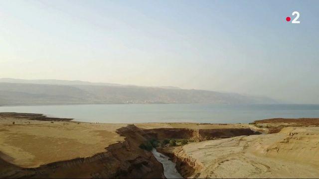 Baptême du Christ : le site du Jourdain déminé pour les pèlerins