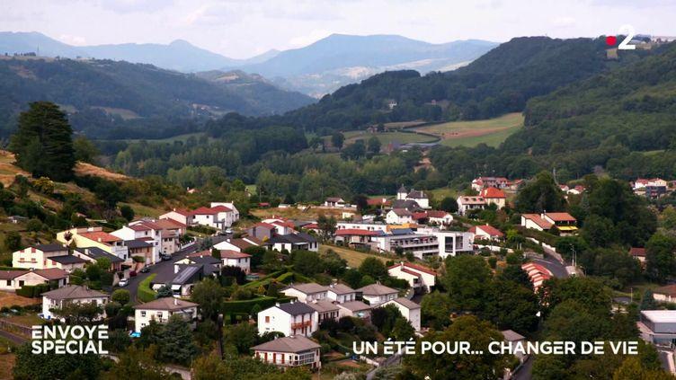 Envoyé spécial. Un été pour... changer de vie (ENVOYÉ SPÉCIAL  / FRANCE 2)
